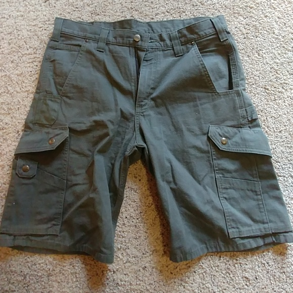 011719c916 Carhartt Other - Men's Carhartt Cargo shorts